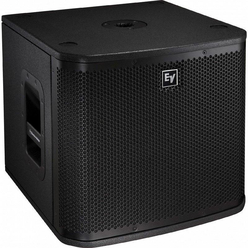 Electro-Voice ZxA1-SUB активный сабвуфер, 12`, 800 Вт RMS, цвет черный