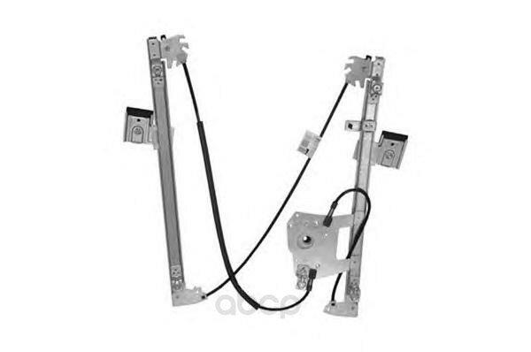 Ac811mm_стеклоподъемник! электрический пер. левый без электромотора ford focus 98-05 MAGNETI MARELLI арт. 350103811000