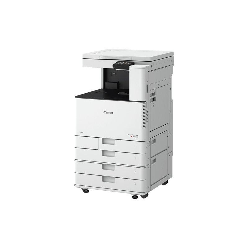 Принтер Canon Копировальный аппарат imageRUNNER C3025 MFP (А3, с крышкой,без тонера)