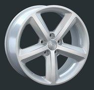 Диски Replay Replica Audi A55 8x18 5x112 ET39 ЦО66.6 цвет S - фото 1