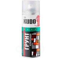 Грунт спрей универсальный алкидный черный, 520 мл. kudo ku-2003 Kudo арт. KU-2003