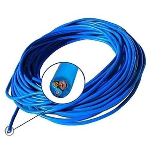 Погружной кабель КВВ 3х2,5 Подольсккабель отрезок \ 001м \
