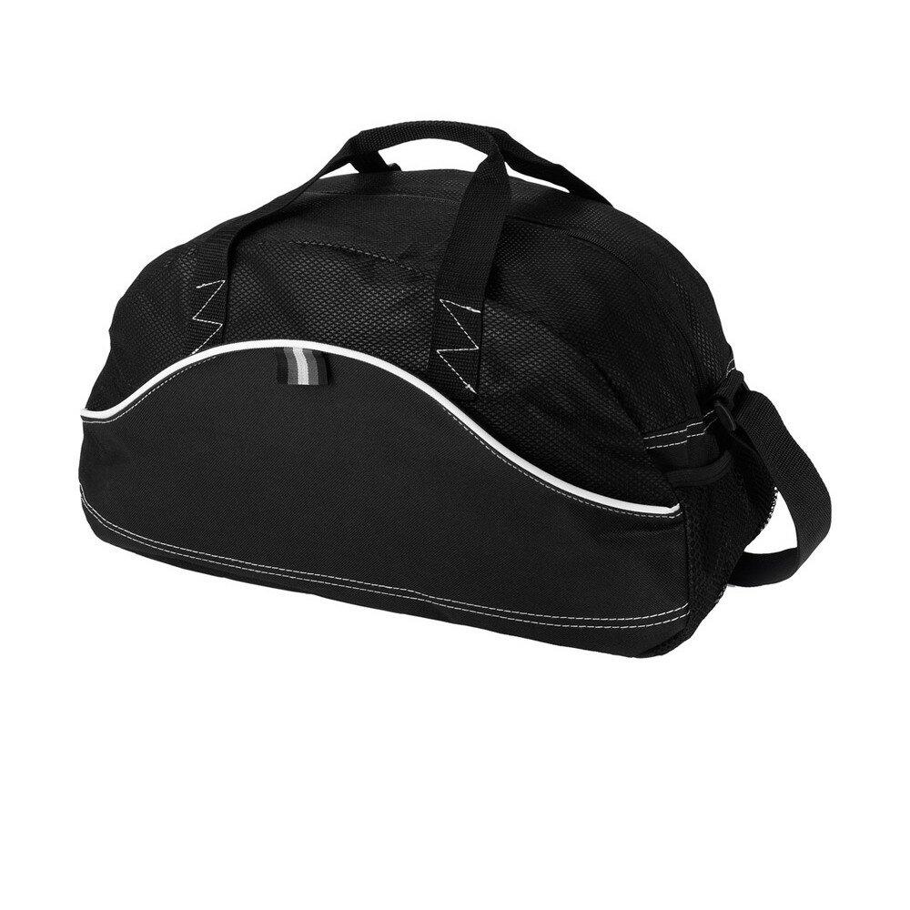 Спортивная сумка «Panacea», черная