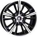 Колесный диск LegeArtis _Concept-B509 8.5x19/5x120 D72.6 ET25 Серый - фото 1