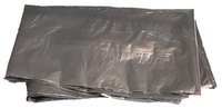 ПВД280Л105/120 Мусорные пакеты (мешки для мусора) ПВД 280 литров (280 л, ПВД, Стандарт), 200 пакет