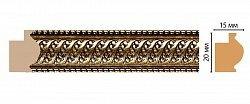 Декоративный багет для стен Декомастер Ренессанс 583-28