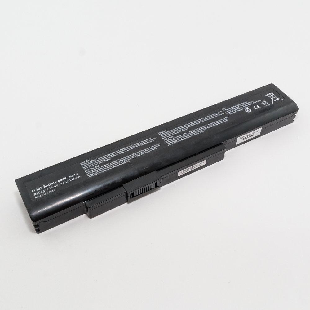 Аккумулятор для ноутбука MSI A6400