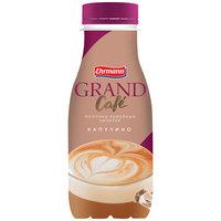 Напиток молочно-кофейный Grand Cafe Капучино 2,6% 260г