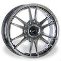 Колесный диск (литой) Kosei Evo D-racer 6.5x15/5x110.00 D73.00 ET38 TCS/P - фото 1