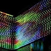 Involight LED SCREEN55 - LED RGB гибкий экран, управ.с РС через LedContSystem, цена за сегмент 5м