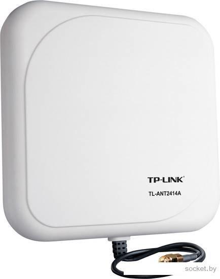 Антенна беспроводной связи TP-Link TL-ANT2414A