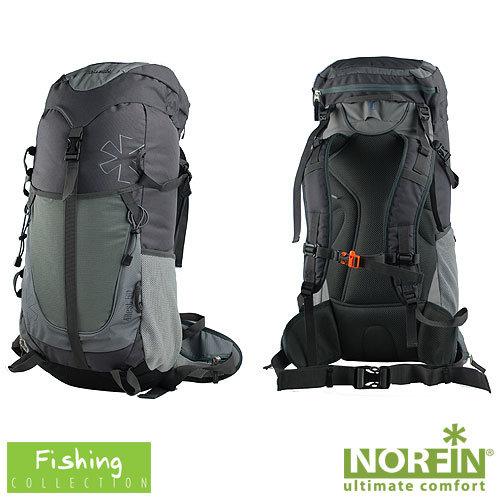 NF-40213 Рюкзак norfin 4rest 50 nf 68х32х21см 0.7кг