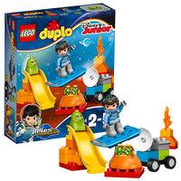 Конструктор Lego Duplo 10824 Конструктор Лего Дупло Космические приключения Майлза