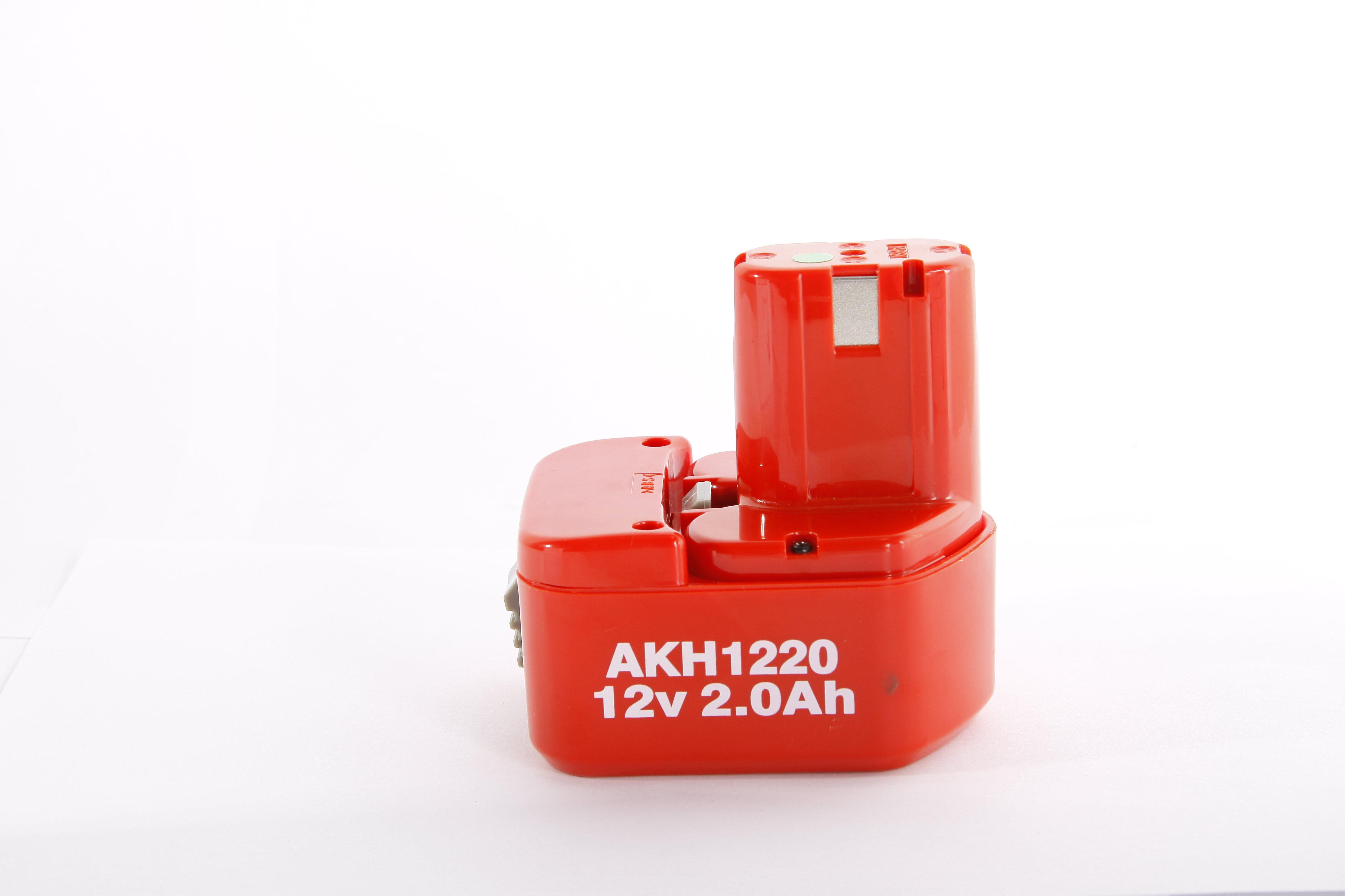 Аккумулятор Hammer Akh1220 12В 2.0Ач