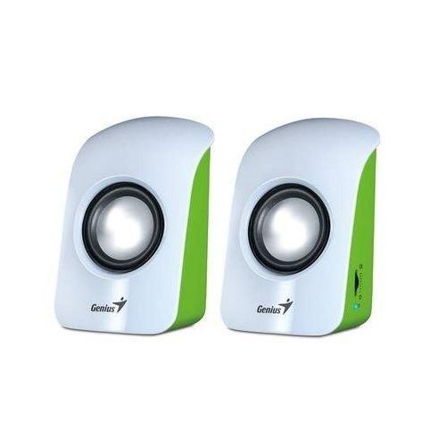 Компьютерная акустика 2.0 Genius SP-U115