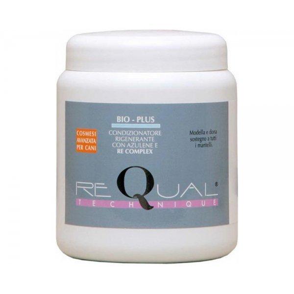 ReQual Крем-маска для шерсти Bio Plus, 250мл