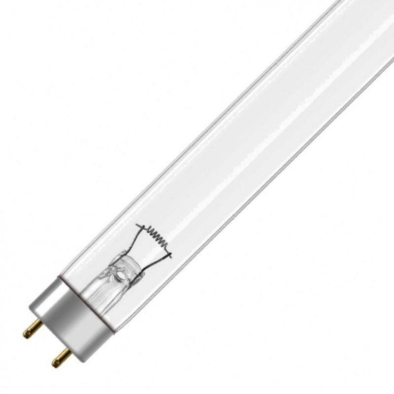 Лампа бактерицидная Osram HNS G30 T8 30W G13 L895mm специальная безозоновая (4008321398888)