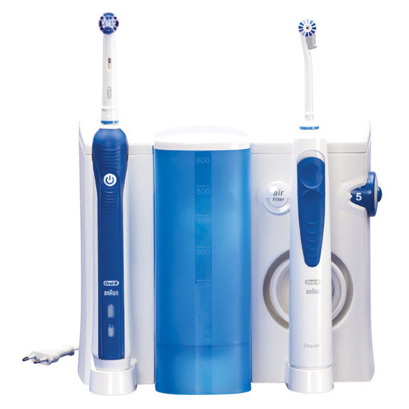 Oral-B Professional Care OxyJet Center + 3000 OC20
