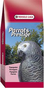 """Корм для крупных попугаев """"Prestige Parrots"""", 15 кг"""