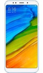 Смартфон Xiaomi Redmi 5 Plus 4/64GB Blue (синий) - фото 1