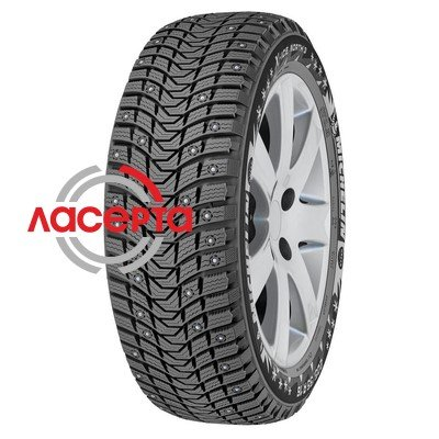 Автошина Michelin 205/55R17 95T XL X-Ice North Xin3 шип.