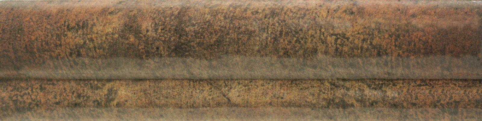 Керамическая плитка Mainzu (Маинзу) Bolonia Moldura Cotto 5x20 см