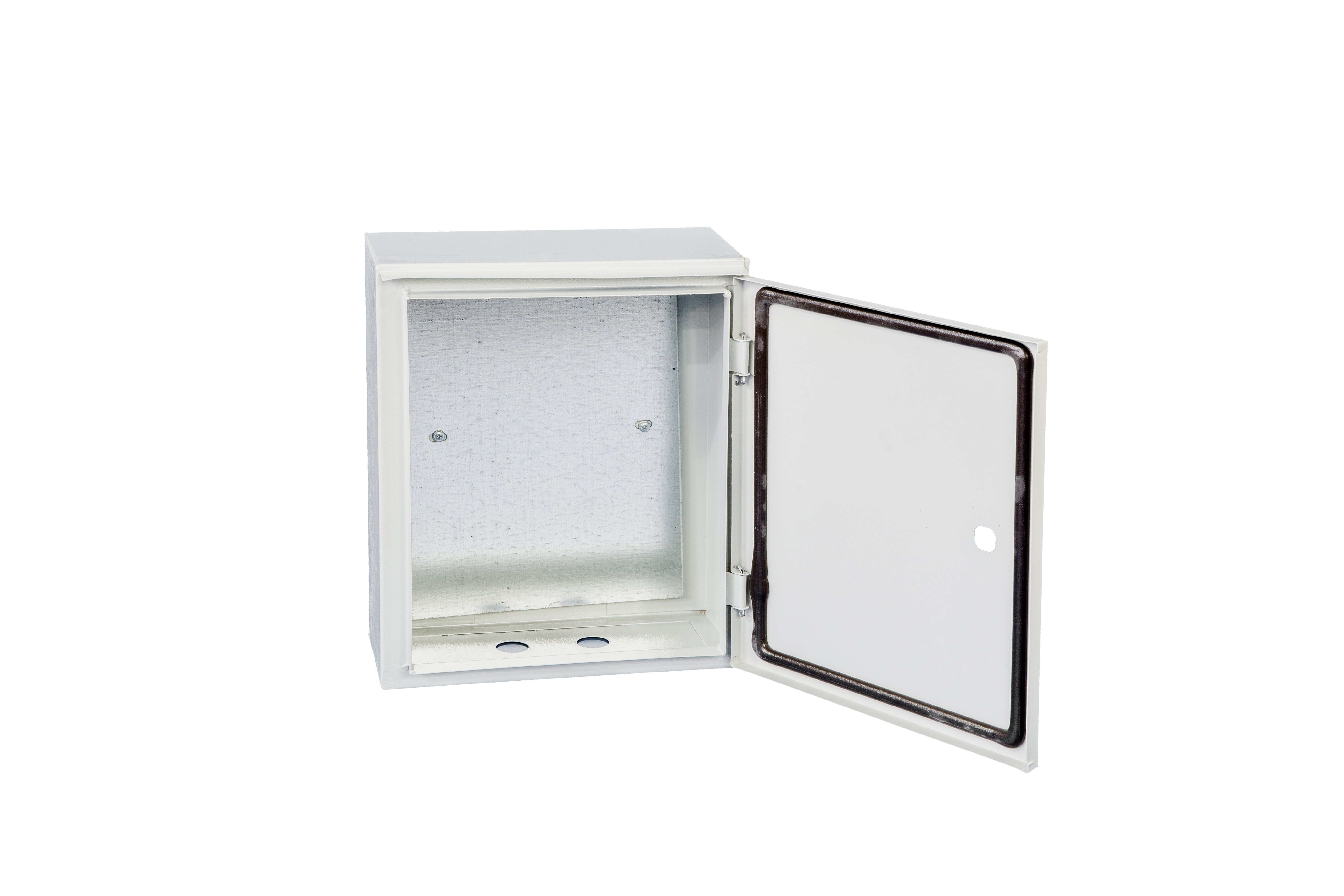 IP54 Щит монтажный пустой с монтажной панелью герметичный (щмпмг) (ЩМПМг-09), 800х600х220