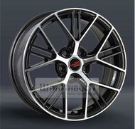 Диски для Toyota Concept-TY505 7x17 5*114.3 ET39 d60.1 BFP - фото 1
