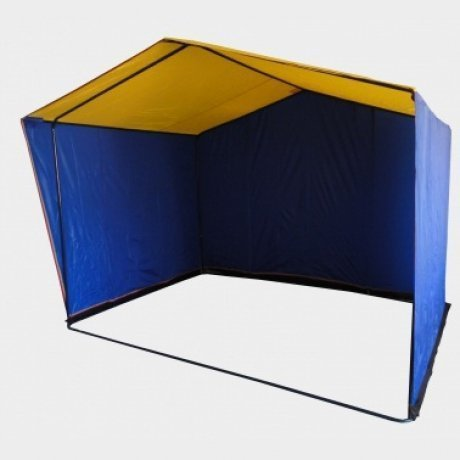 Тент для торговой палатки ПВ-2,5-25