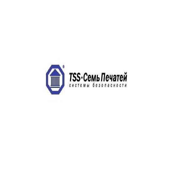 ПАК СКУД TSS-2000 Семь печатей TSS-2000 Ключница