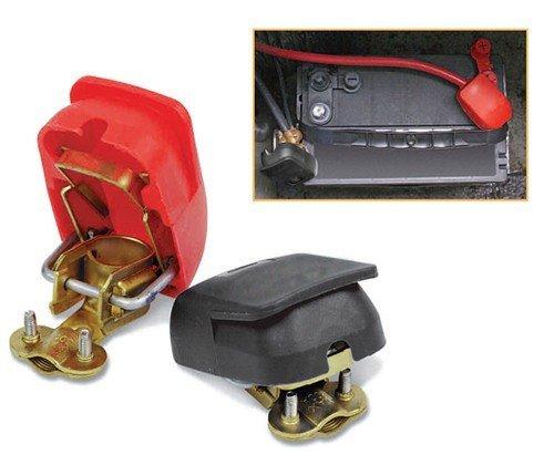 Быстросъемные клеммы для аккумуляторной батареи M895451 2 шт.