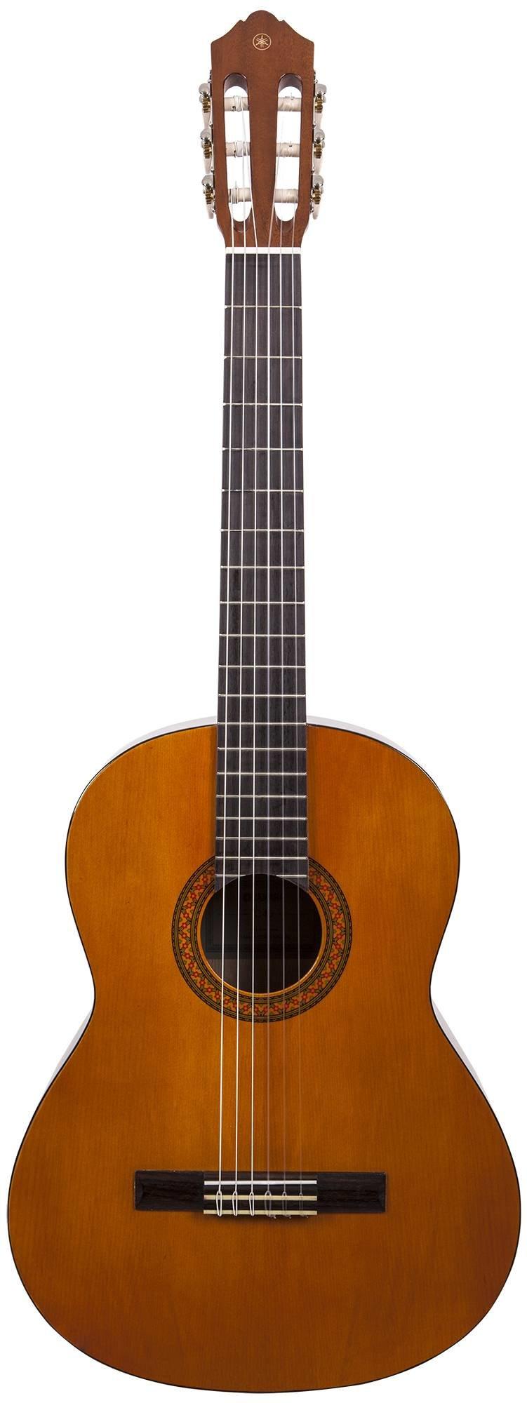 Гитара классическая yamaha c-40 (c40)