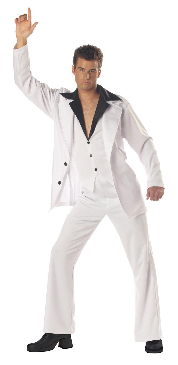 Карнавальный костюм California Costumes Король вечеринки взрослый, M (46-48)