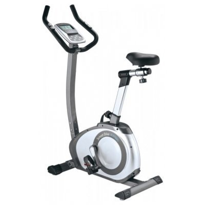Велотренажер BODY SCULPTURE ВС-6760G (велотренажер ВС-6760 G)
