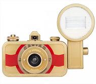 Фотокамера LOMOGRAPHY La Sardina - Beluga
