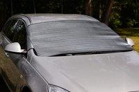 Защита от на лобовое стекло автомобиля