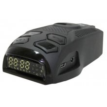 Автомобильный антирадар (радар-детектор) SUBINI STR-725GK