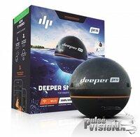 Рыбопоисковый эхолот Deeper Smart Sonar Pro (wi-fi)