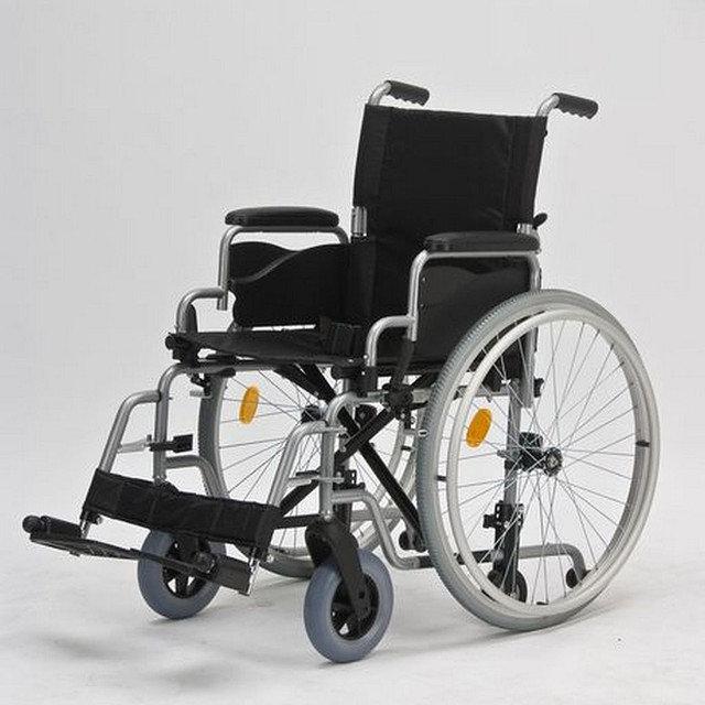 Кресло коляска красноярск