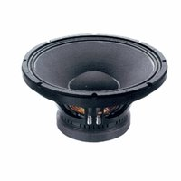 "Eighteen Sound 15W700/4 - 15"" динамик НЧ, 4 Ом, 450 Вт AES, 99dB, 38...5000 Гц"