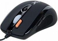 A4Tech X-710BK Black USB