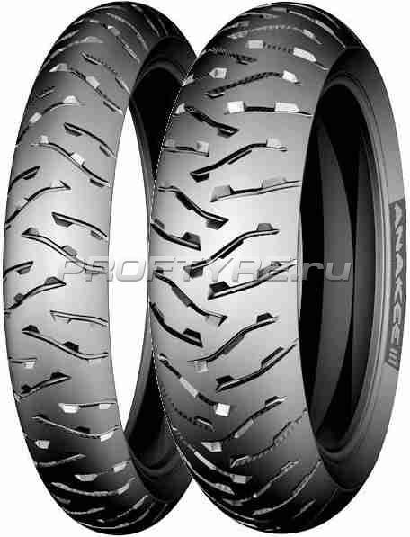 MICHELIN ANAKEE3 170/60 ZR17 72V Задняя