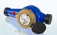 счетчик воды универсальный СВМ-32