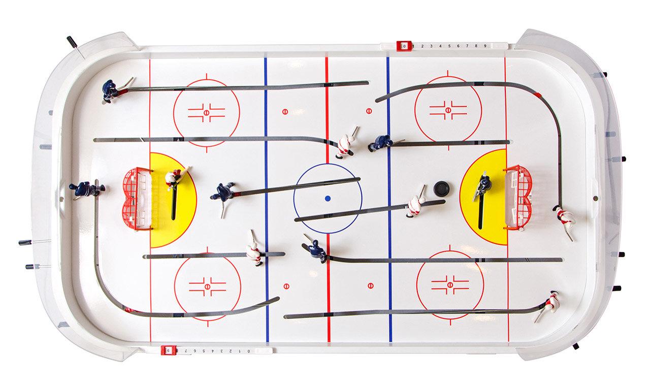 Настольный хоккей «Метеор»
