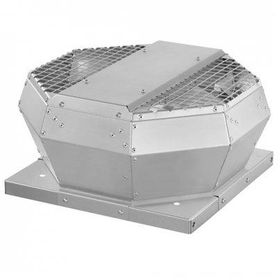 Вентилятор Ruck DVA 280 E4 10