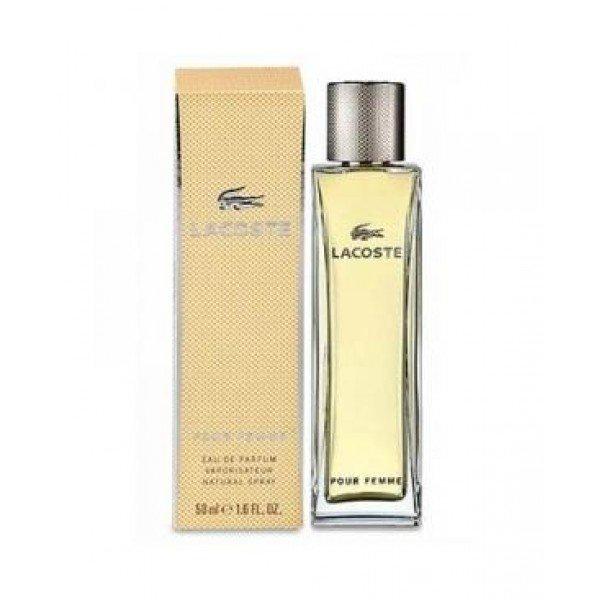 Lacoste Pour Femme парфюмированная вода 90мл