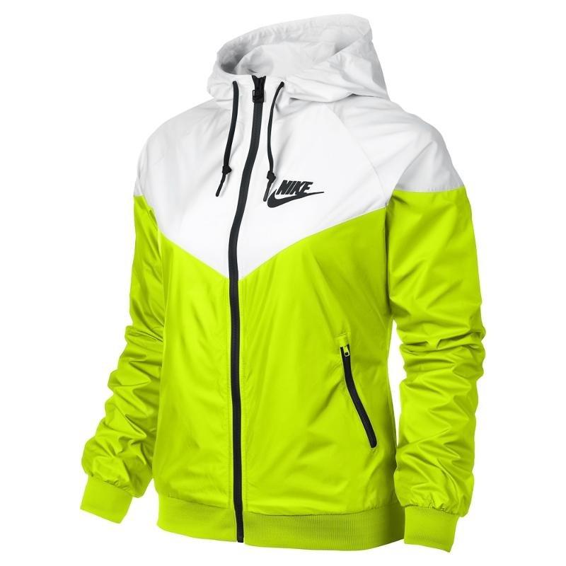 Куртка спортивная NIKE WINDRUNNER 545908-702