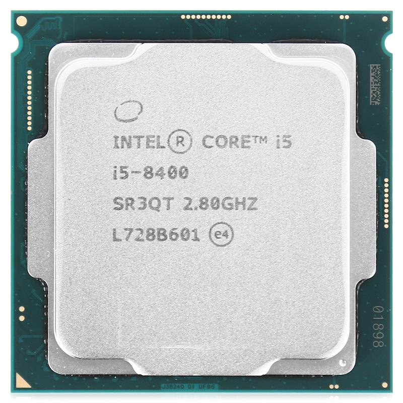процессор Intel Core i5-8400, OEM