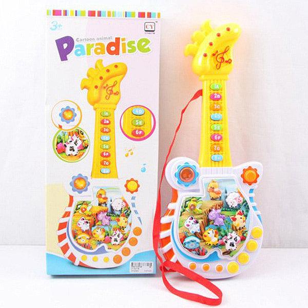 Гитара Shenzhen Jingyitian Trade