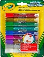 Клей Crayola